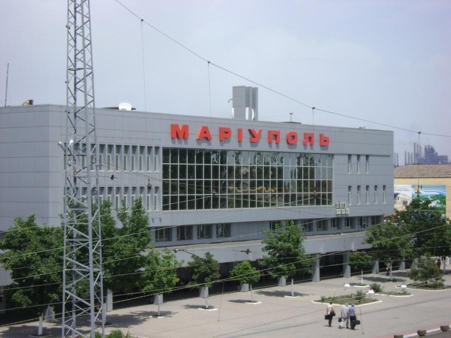 image84741 - УЗ планує розширити головний залізничний хід на Маріуполь в 1,5 рази до осені 2017 року