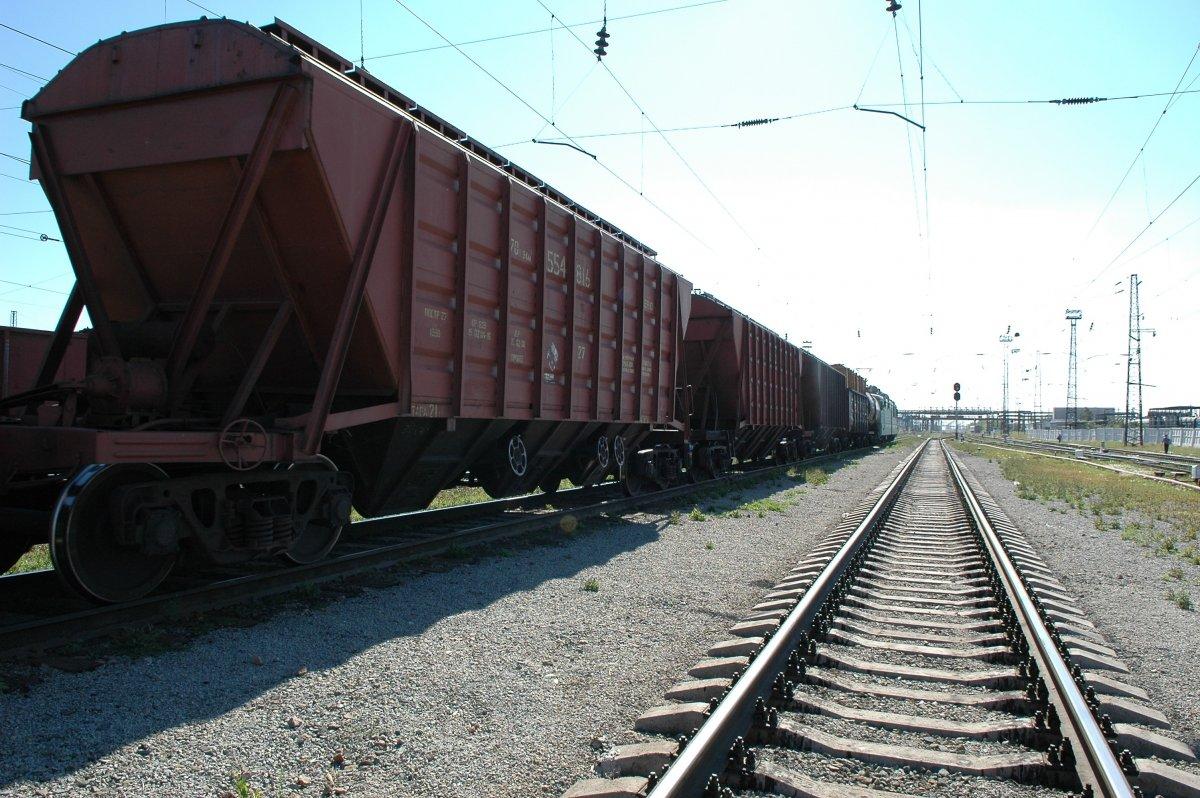 """photo 167993 - """"Укрзалізниця"""" збільшила перевезення зернових вантажів, що на 12,6%"""