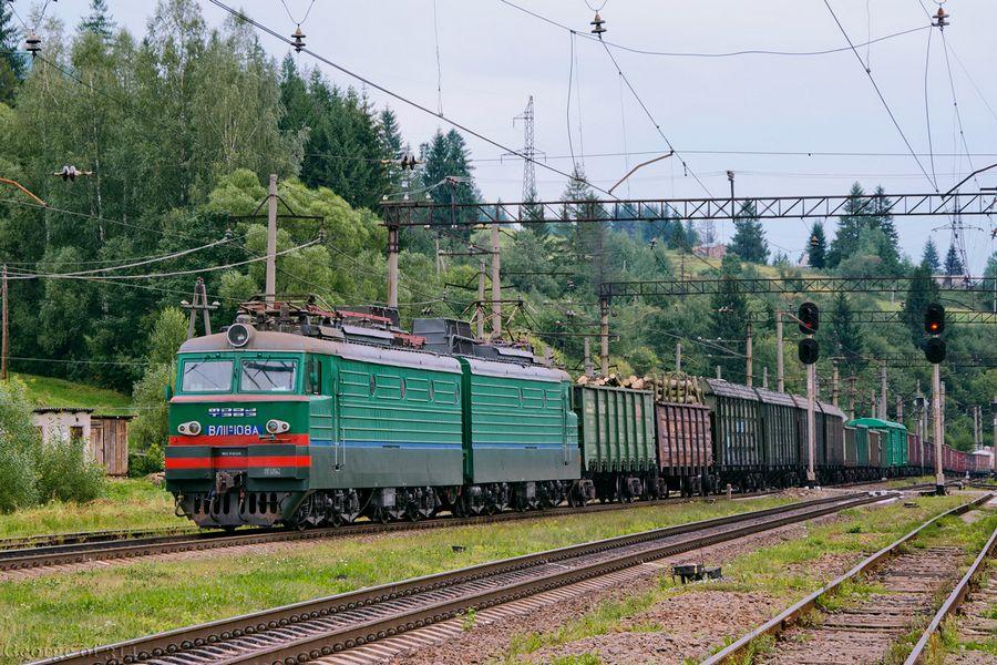 "train 3 - Азербайджан присоединился к железнодорожному проекту ""Викинг"""